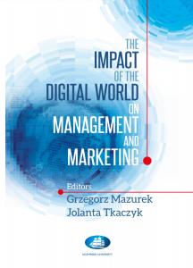 The Impact of the Digital World on Management and Marketing