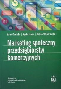 Marketing społeczny przedsiębiorstw komercyjnych