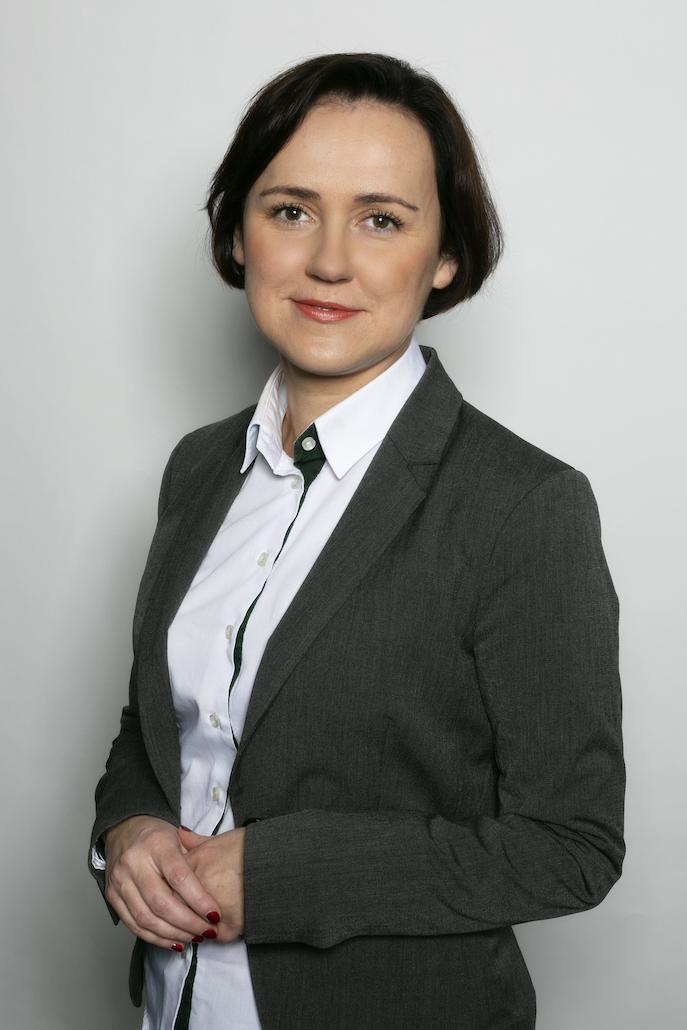 dr hab. Renata Nestorowicz, prof. UEP, Uniwersytet Ekonomiczny w Poznaniu