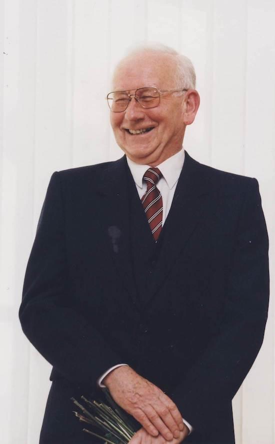 Prof. dr hab. Jerzy Altkorn