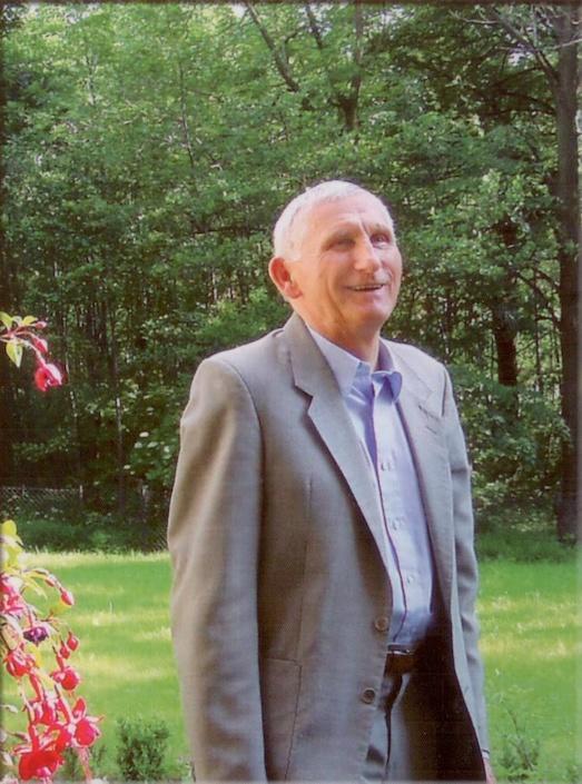 Prof. dr hab. Teodor Kramer