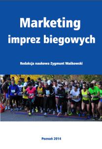 Marketing imprez biegowych