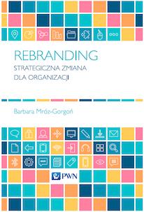 Rebranding Strategiczna zmiana dla organizacji