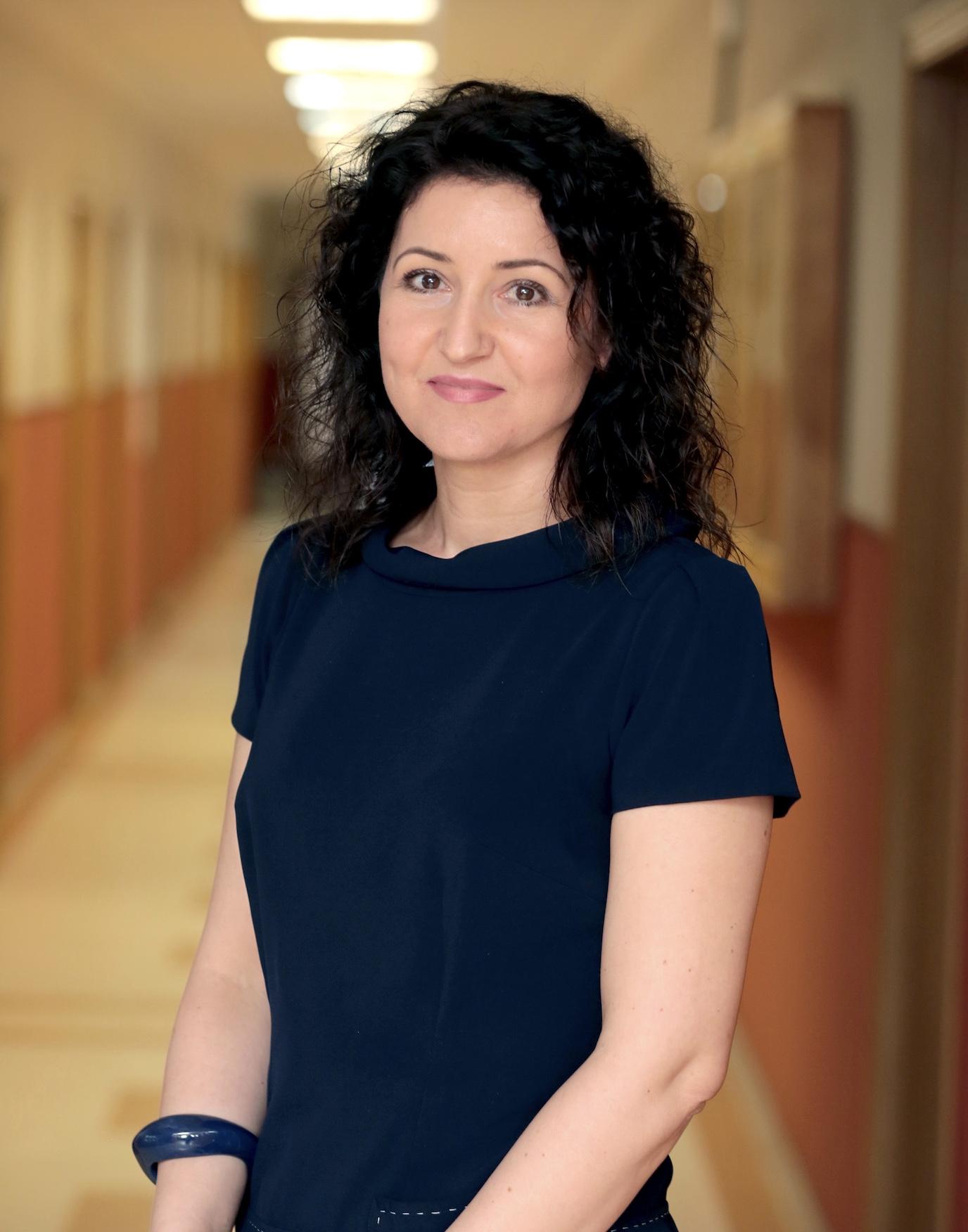 prof. dr hab. Edyta Rudawska, Uniwersytet Szczeciński