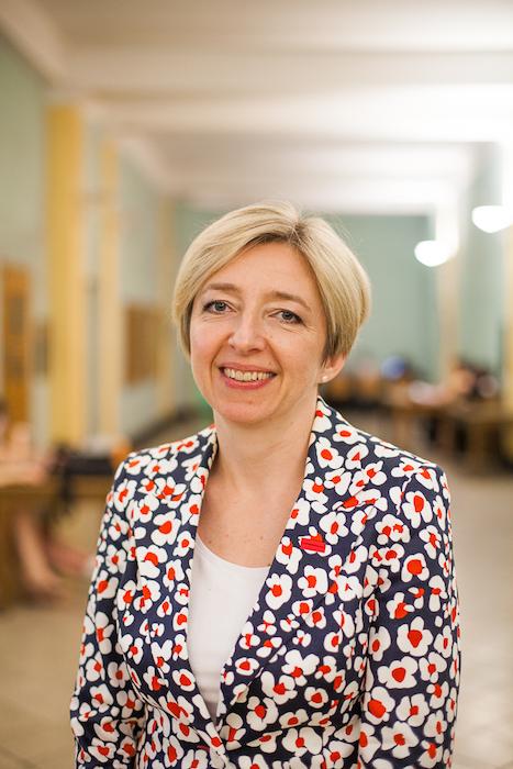 dr hab. Agnieszka Żbikowska, prof. UEK, Uniwersytet Ekonomiczny w Krakowie