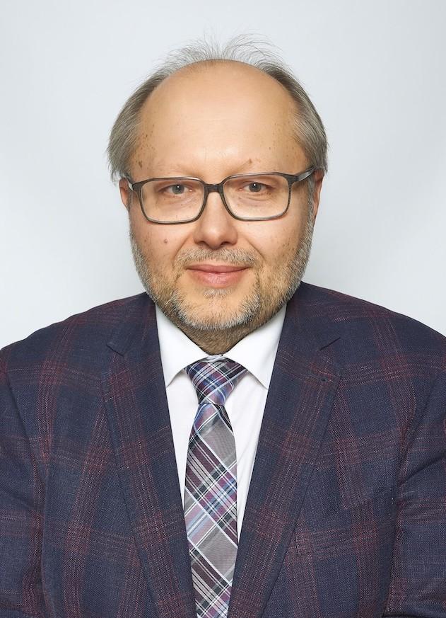 dr hab. Radosław Mącik, prof. UMCS, Uniwersytet Marii Curie-Skłodowskiej w Lublinie