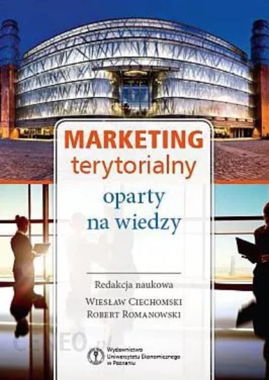 Marketing terytorialny oparty na wiedzy