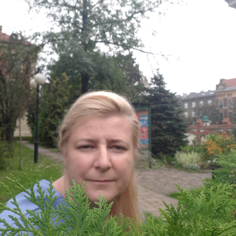 dr Agnieszka Smalec, Uniwersytet Szczeciński