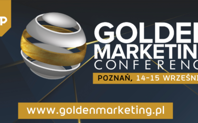 PNTM Partnerem Golden Marketing Conference