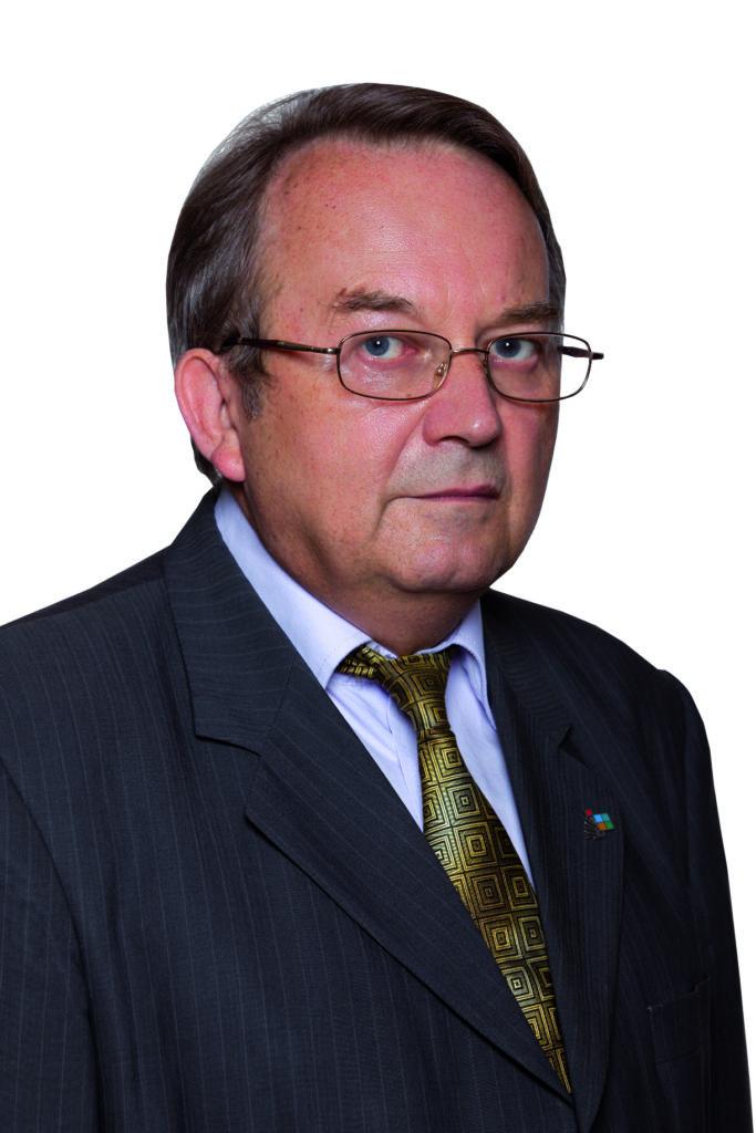 Prof. dr hab. Leszek Żabiński