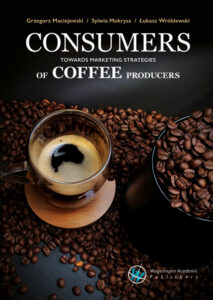 Consumers towards marketing strategies of coffee producers