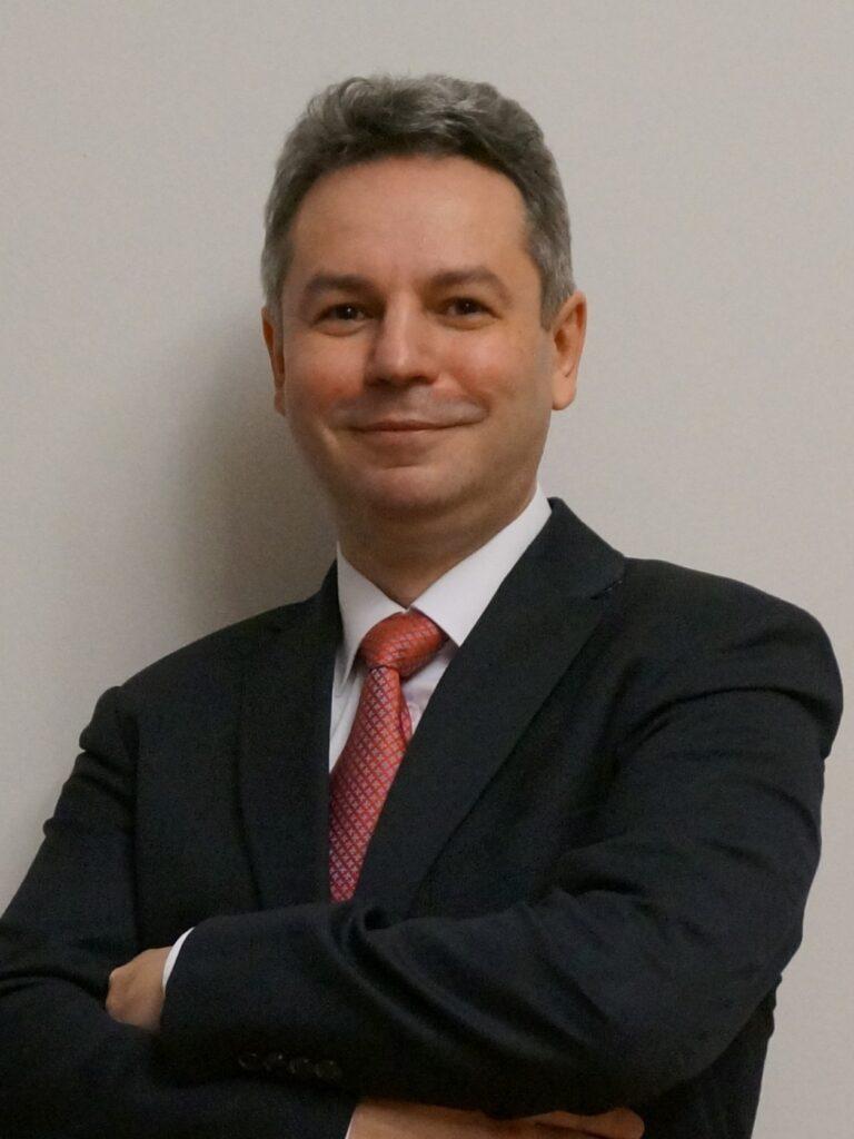 Dr hab. Grzegorz Maciejewski, prof. UE