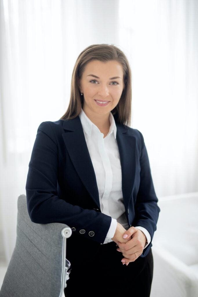 Dr Magdalena Kowalska