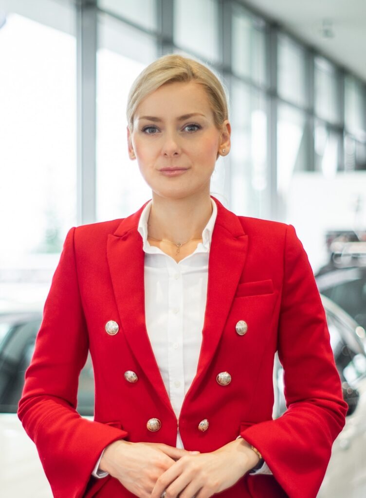 Magda Olejnik