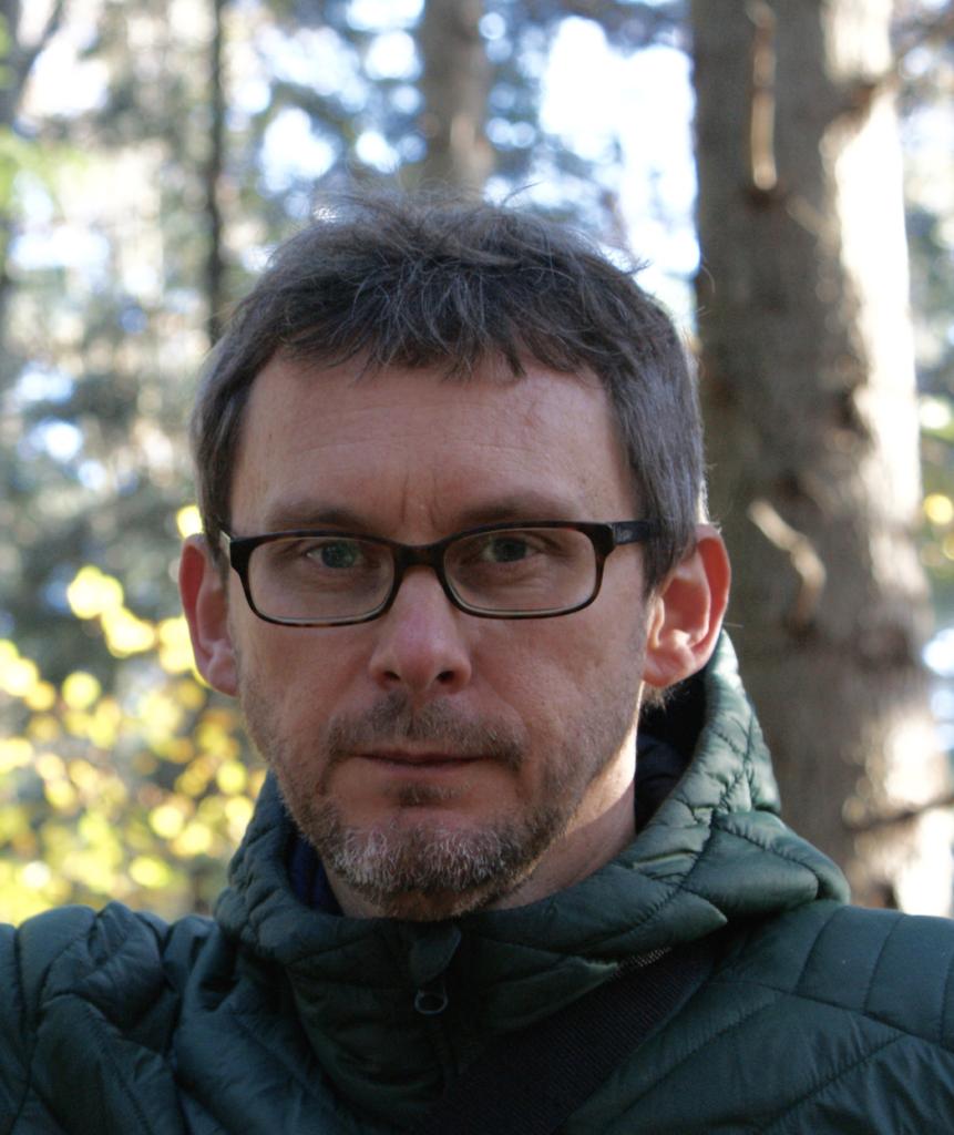 Dr hab. Paweł Chlipała, prof. UEK