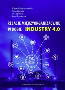 Relacje międzyorganizacyjne w dobie Industry 4.0
