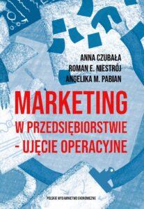 Marketing w przedsiębiorstwie - ujęcie operacyjne