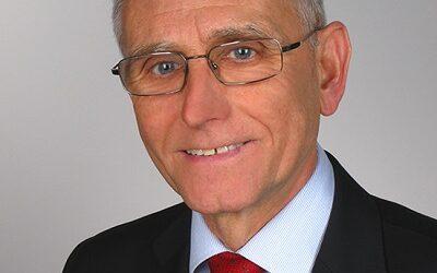 Przewodniczący Rady Naukowej PNTM